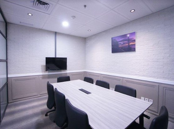 Marble Hill Meeting Room