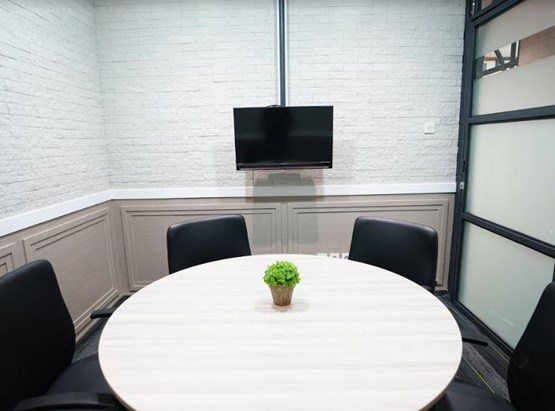 Murray Hill Meeting Room